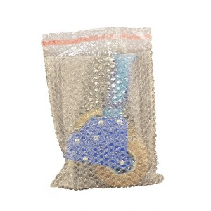 Bubble Pouch With Self Seal Flap 250x295 +50 flap