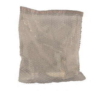Bubble Pouch With Self Seal Flap 400mm x 425mm + 50mm Flap - Pack 110