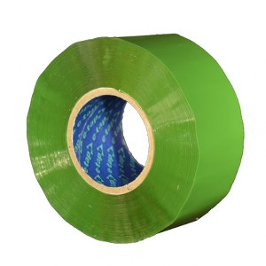 E-Tape™ No-Noise Green Packaging Tape 48mm x 150m Pack 36