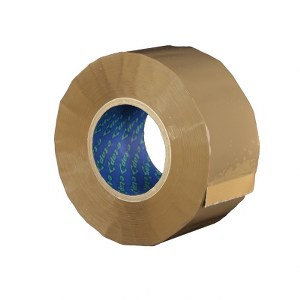 E-Tape™ 2 Buff Packaging Tape 48mm x 150m Pack 36