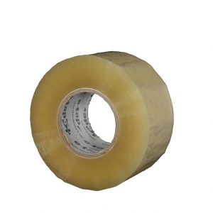 E-Tape™+ Clear Packaging Tape 48mm x 150m Pack 36
