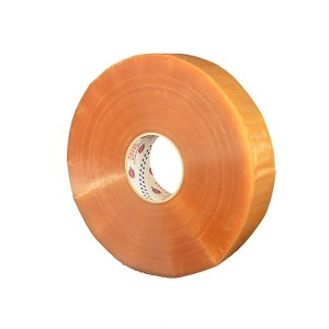 Machine Tape Solvent 48mm x 990m Clear Pack 6